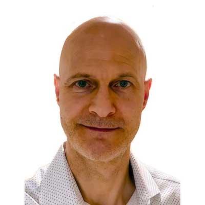 Dirk Huebner, M.D.