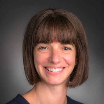 Caron A. Jacobson, MD, MMSc
