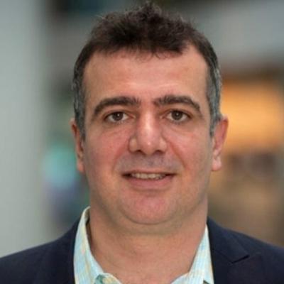 Evren Alici MD PhD